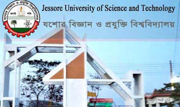 JUST Jessore University of Science and Technology